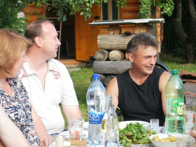 Andrey, 50, Arzamas